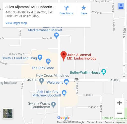 Thyroid Clinic Utah | Best Utah Endocrinologist | Thyroid News
